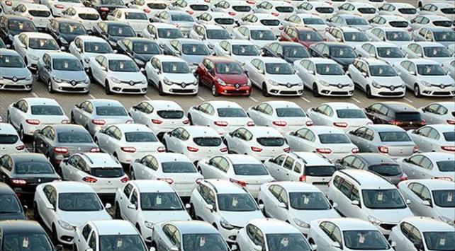 Yılın ilk iki ayında 266 bin araç üretildi