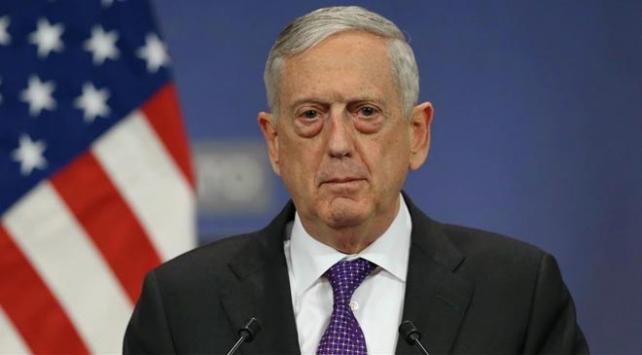 ABDden Sincar açıklaması: PKKnın bölgeden çekildiğini görmek istiyoruz