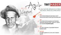 Aşık Veysel, vefatının 45. yılında anılıyor