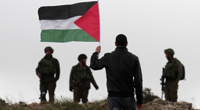 Filistinde ulusal yas ilan edildi