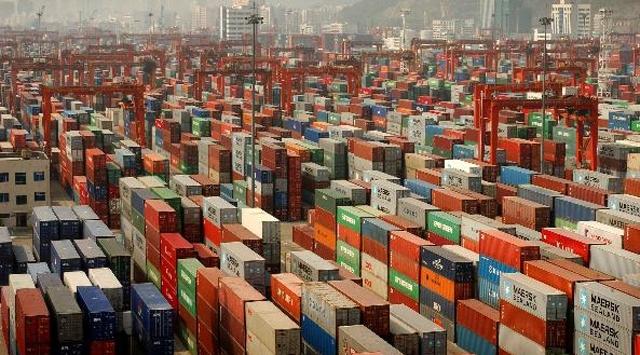 Gümrük ve Ticaret Bakanlığı geçici dış ticaret verilerini açıkladı