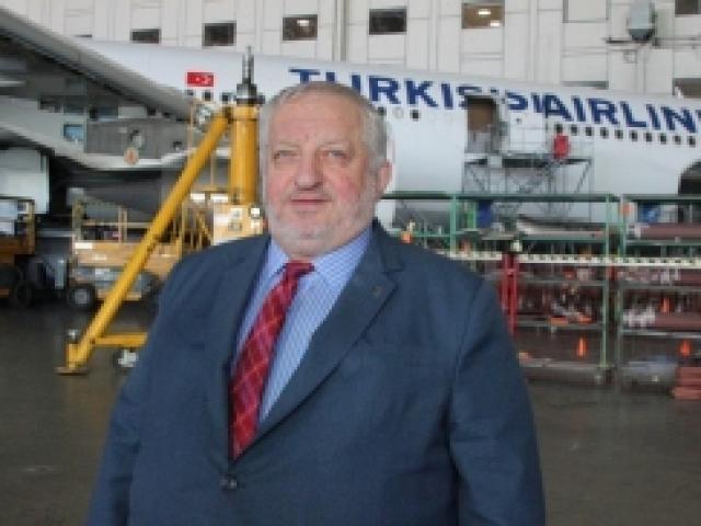 THY Teknik, 700 uçağın bakım ve onarımını titizlikle yapıyor