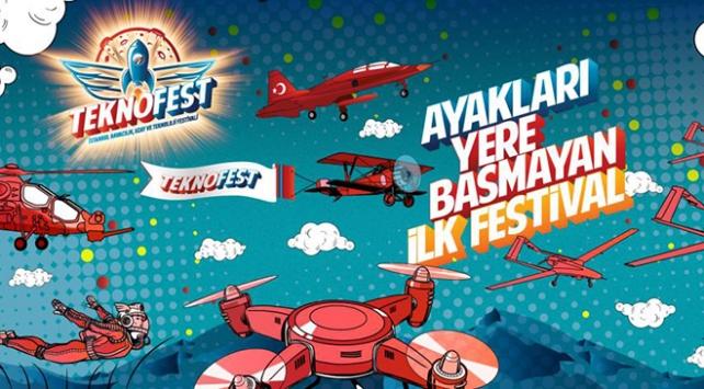Teknofest İstanbul başvuru süresi 15 Nisana kadar uzatıldı