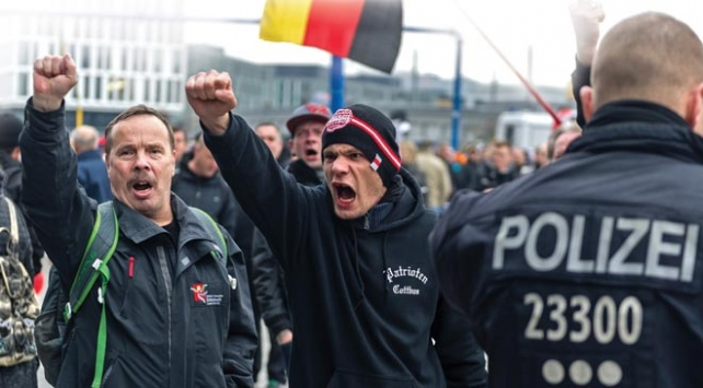 İslamofobi Avrupada normalleşmiş bir ırkçılık türü oldu