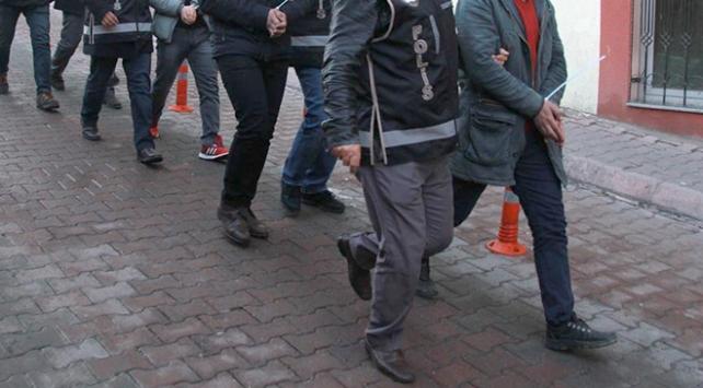Boğaziçi Üniversitesindeki Afrin provokatörlerinden 9u tutuklandı