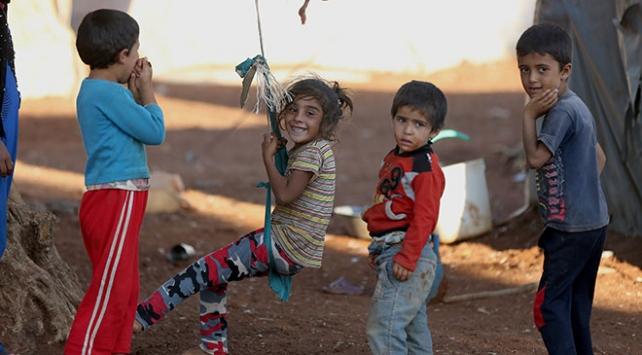 Suriyeli çocuklar için 215 yeni okul açılacak