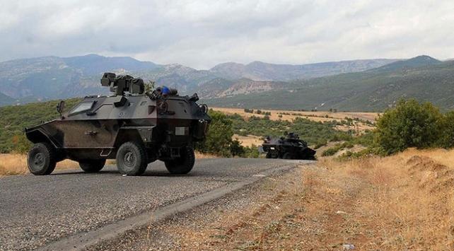 Gabar ve Cudi Dağlarındaki 42 alan özel güvenlik bölgesi ilan edildi