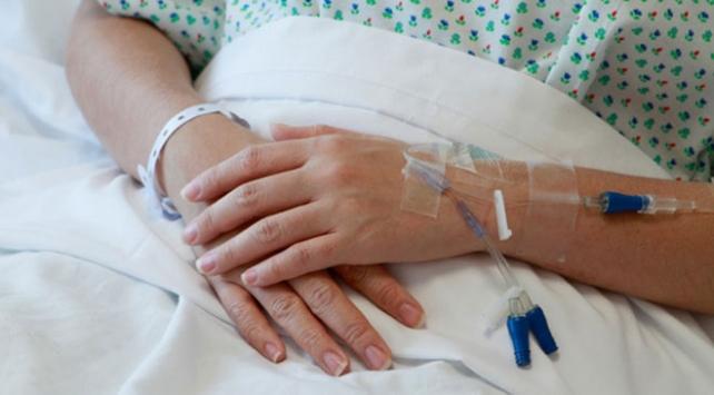 Dünyada her 2 dakikada bir kadın rahim ağzı kanserinden ölüyor