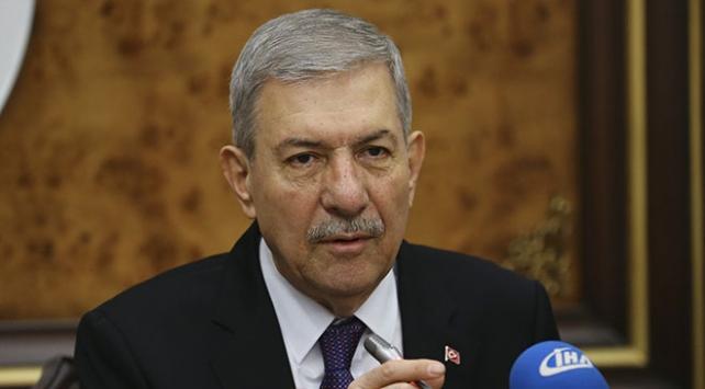 Sağlık Bakanı Demircan: Toplumu aşı konusunda bilinçlendirmemiz gerekiyor