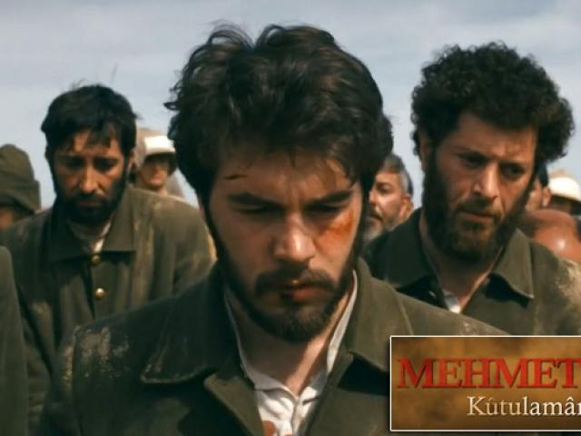 Mehmetçik Kûtulamâre 10. bölüm fragmanı