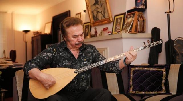 Orhan Gencebaydan Mehmetçiği ziyaret eden sanatçılara destek