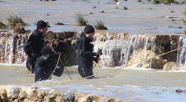 Sele kapılan sürücünün cenazesine 1,5 ay sonra ulaşıldı