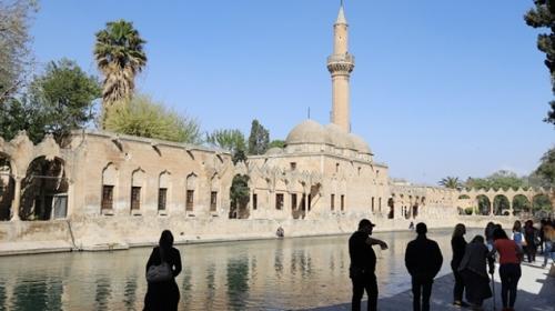 """Şanlıurfa'da """"Peygamberler Tarihi Müzesi"""" açılacak"""