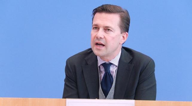 Almanya: Zehirli gaz kullananlar cezalandırılmalı