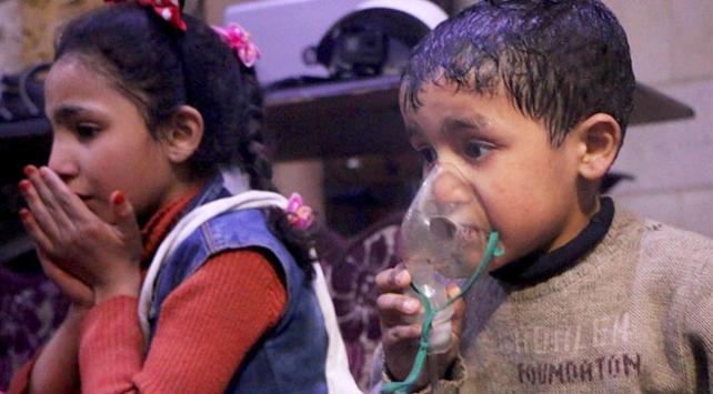 İspanya: Esed rejiminin kimyasal saldırısı insanlık suçu