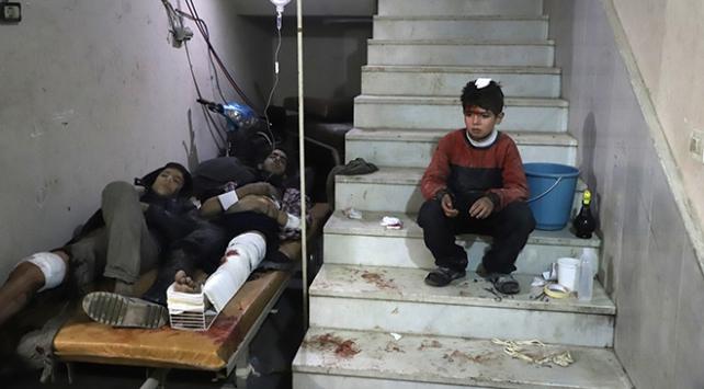 Esed rejiminin katliamlarında 620 sivil can verdi