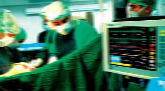 Kalp-damar hastalıkları 18 milyon kişinin ölümüne neden oluyor