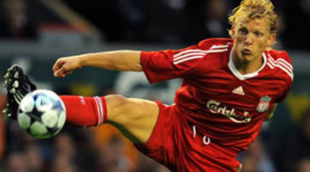 Liverpool Üzgün!