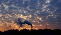 2012'de doğayı ne kadar kirlettik?