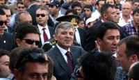 Cumhurbaşkanı Gül'den Birlik Çağrısı