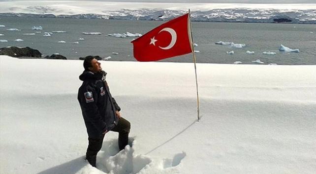 Antarktika Türk Bilim Üssünün temeli 2019da atılacak