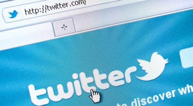 "Twitterdan siyasi reklamlara ""şeffaflık"" sözü"