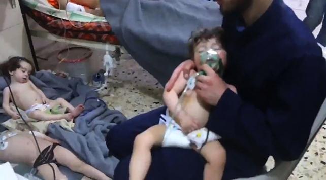 Hollanda: Dumadaki saldırıyı Suriye rejiminin yaptığını düşünüyoruz