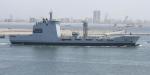 Türk savunma sanayisinin en büyük ihracatı, denize açıldı