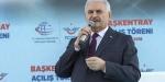 Başbakan Binali Yıldırım: Ankara yüksek hızlı trenin başkenti haline geldi