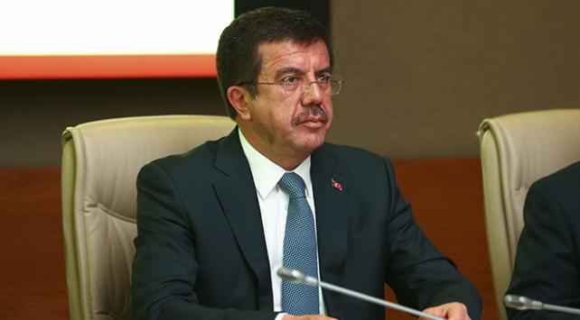 Ekonomi Bakanı Zeybekci: Süper teşvikler son derece şeffaf ve incelemeye açık
