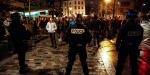 Fransız polisinden Sorbonne Üniversitesine gece yarısı baskın