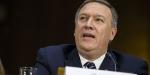 Pompeo: Suriyede hedef, Esed sonrası dönemin oluşması