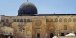 """İslam alimlerinden """"Mescid-i Aksayı ziyaret edin"""" çağrısı"""