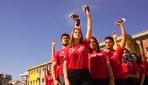 Liseli gençlerin hedefi bin ünite kan bağışı toplamak