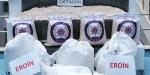 Adanada 55 milyon liralık uyuşturucu operasyonu