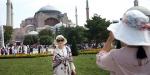 Turizmde 27 milyar dolar gelir hedefleniyor