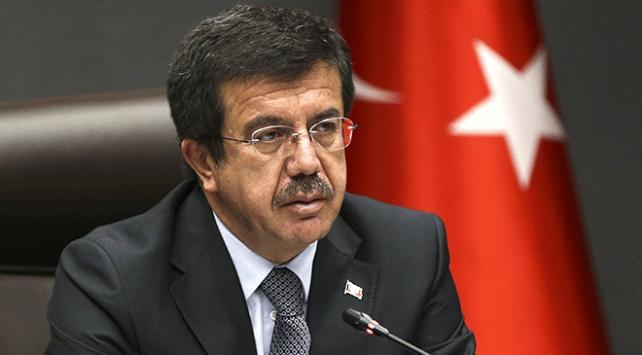 Ekonomi Bakanı Zeybekciden kurumlara zam çağrısı
