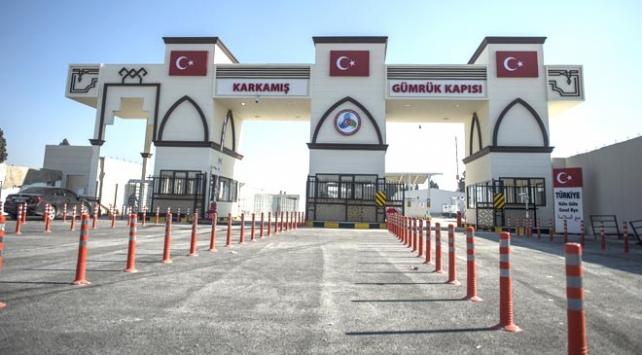Türkiye transit üs haline gelecek