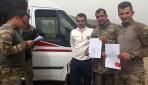 Afrin mektuplarına Mehmetçikten videolu teşekkür