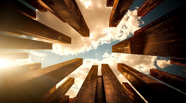 Zslot Hlinka, çektiği simetrik fotoğraflarla büyülüyor