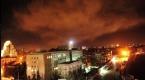 ABD, Fransa ve İngiltere Suriye rejimi hedeflerini vurdu