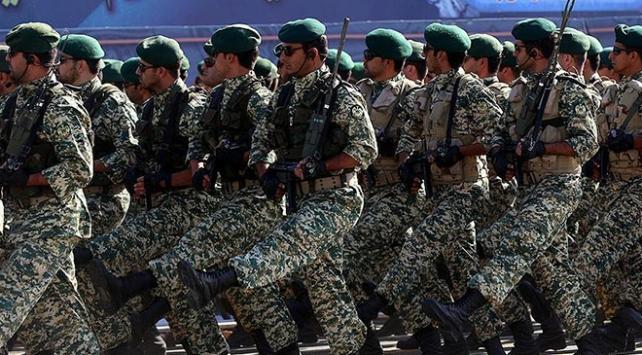 İran Devrim Muhafızları: ABD, saldırının sonuçlarını beklesin