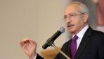 CHP Genel Başkanı Kemal Kılıçdaroğlu: Savaşı asla doğru bulmuyoruz