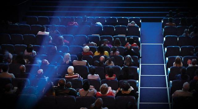 Bakanlıktan sinema sektörüne 31 milyon lira destek