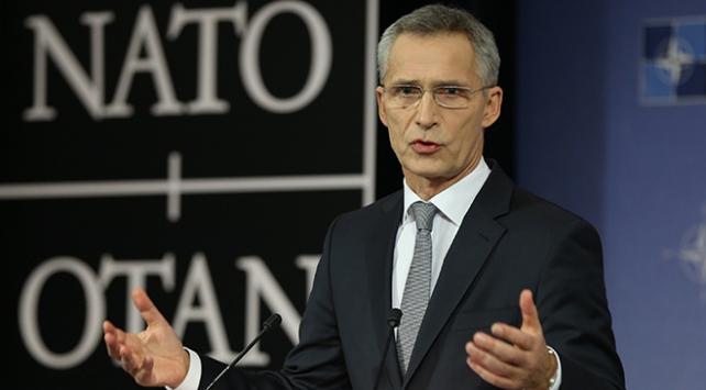 NATO ülkelerinden Suriye operasyonuna destek