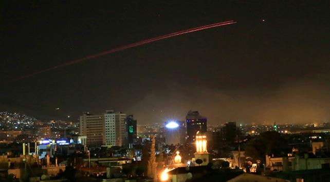 ABD, Esed rejimini yeniden vurmaya hazır