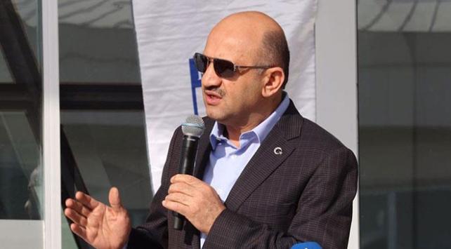 Başbakan Yardımcısı Fikri Işık: Bu çok gecikmiş bir operasyondur