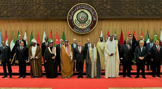 Dünya Müslüman Alimler Birliğinden Arap liderlere çağrı