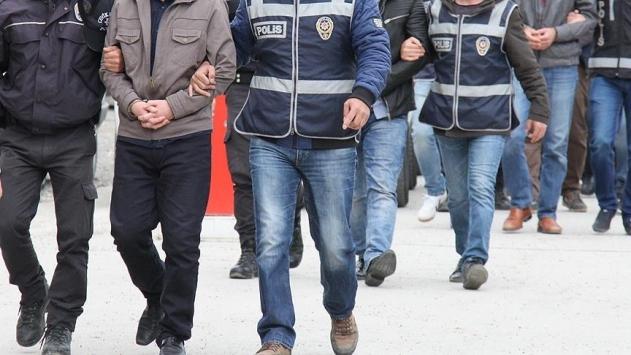 Trabzonda FETÖ operasyonu: 19 gözaltı