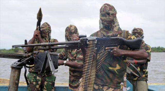 Nijeryada Boko Harama operasyon